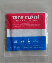 clothes for rags tack cloth