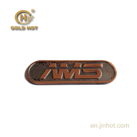 TZ-007R-Bag accessory antique brass custom metal label , custom metal logo for handbag