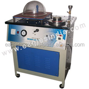 jewellery machinery for Manual Pouring Vacuum Casting Machine for economy model for goldsmith machinery