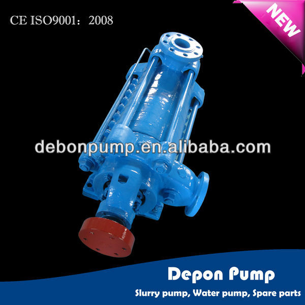 Centrifugal low head pumps high flow