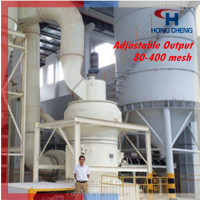 Hot sale barite powder / barite grinding machine / barite powder making machine price list
