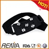 RENJIA ice cleats for running shoes hiking ice cleats creepers ice cleats
