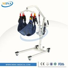 Moving Multi Patient Lift medical lifter