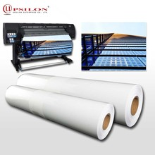Top Quality RC Roll Semi A3 Paper Glossy For Roll Size