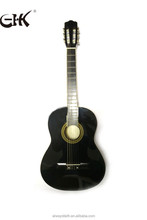 Hot selling Chinese cheap musical instruments 6 strings acoustic guitar