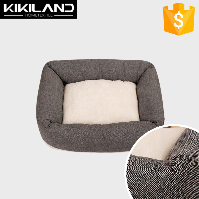 Structural Disabilities Dog Bed with High Quality Memory Foam