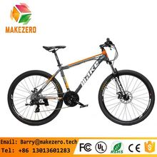 2017 new designed 24 speed MTB/mountain bike with stable functions