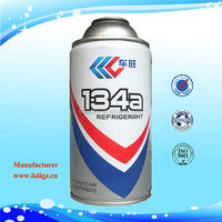 Good quality refrigerant hfc-134a