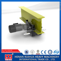 2016 Hot sale electric winch /chain winch used in mine factory