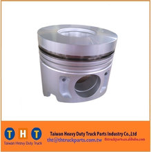 HEAVY DUTY TRUCK ENGINE PISTON for HINO JO8C