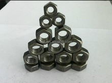 Nuts Bolts Fastener Hexagon China sss
