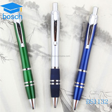 Promotional plastic pen/Ink pen free samples/Plastic ball pen with logo