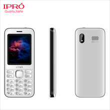 Cheap original IPRO A8mini unlocked 2g gsm feature bar mobile phone