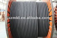 2013 XLPE insulated Rubber sheathed marine xlpe cable