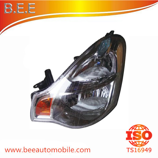 FOR NISSAN SYLPHY 2009 HEAD LAMP R 26015-EX80A-B193 L 26065-EX80A-B193