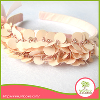 Beautiful Korean Bridal Hair Accessories with Pearls