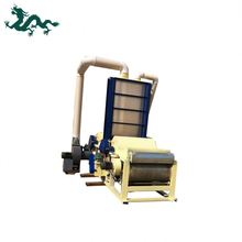 Synthetic Waste Coconut Fiber Main Opener Machine