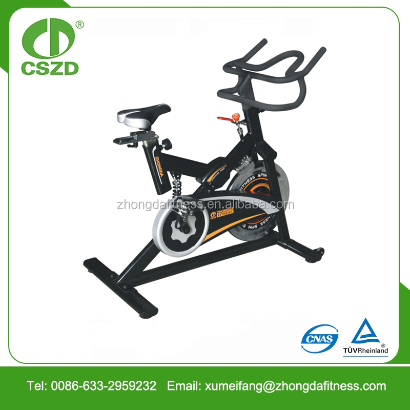High quality gym master fitness spinning bike