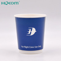 Custom Environmental Friendly Paper Tea Cup Coffee Cups Paper