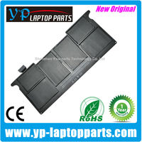 Original A1370 A1375 custom laptop batteries for APPLE macbook air A1370 A1375 MC505 MC506 MC507
