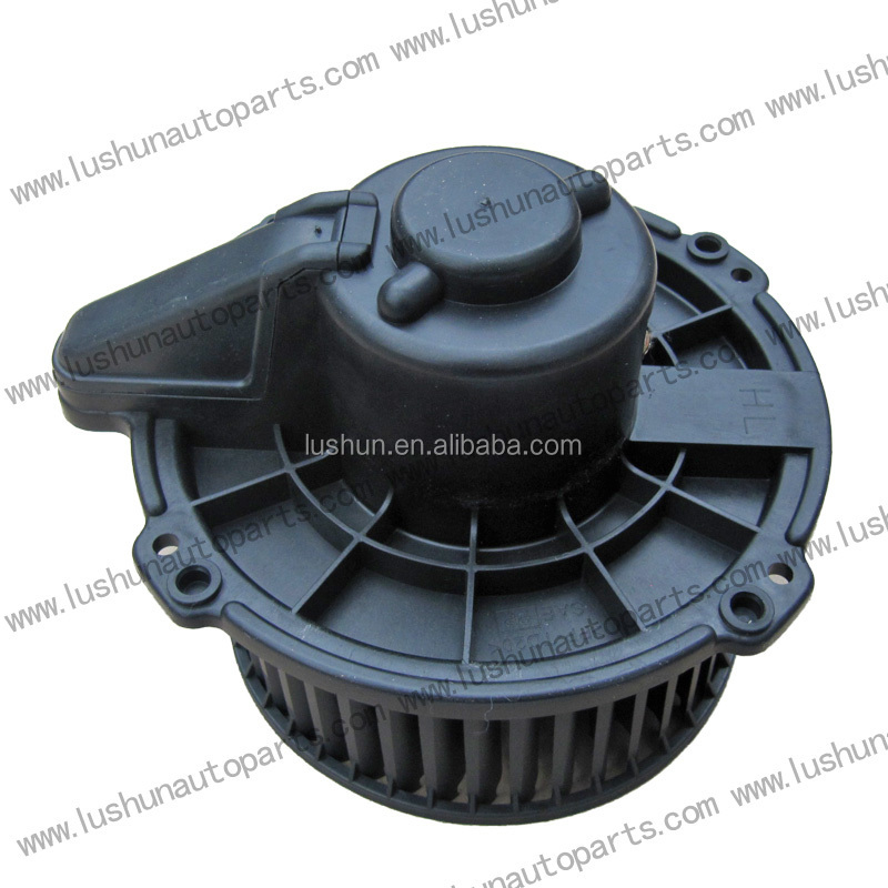 JAC truck air blower motor for JAC1040 JAC1025