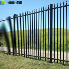 Modern Wrought Iron Fencing Supplies