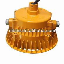 Substation led explosion proof lighting fixture