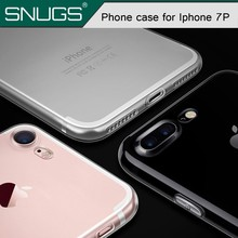 Hot Sale ! TPU Case for iPhone 7,for iphone 7P case mobile phone cover