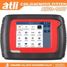 Automotive Diagnostic Tool ATLI ATFD-1007 Cars Diagnostic Scanner