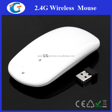 High tech computer accessaries wireless arc touch mouse