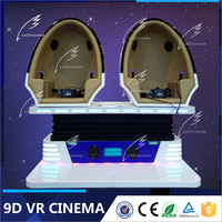 2016 Oversea Hot Sale Removable Mobile 3Seats 9D Cinema Simulator And 1080P Full HD Media Player Video Audio Cinema Equipment
