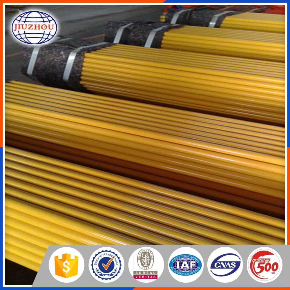 Wholesale Galvanized Pipe Plastic Conduit Fire Resistant Pipe