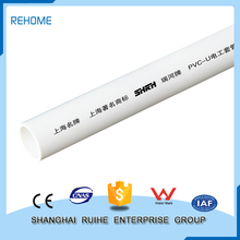 Serviceable Good design pvc pipe fitting 1 inch water plastic flexible hose price