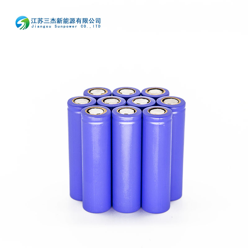China good supplier 18650 lithium 24v 20ah for e bike e-scooter battery