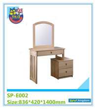 Dressing Table Makeup Dresser With Mirror
