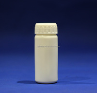 100ml Medicine Liquor Plastic Packing Bottle/HDPE Medicial Professional Botttle