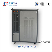 Factory price HHO-10000 hydrogen boiler for heating / induction electric boiler heating