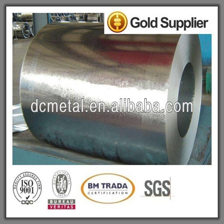 Alloy AL ZN 55% Structural Hot Dip AFP SGLCC Aluminum Zinc Coated Roofing Galvanized Steel Coils
