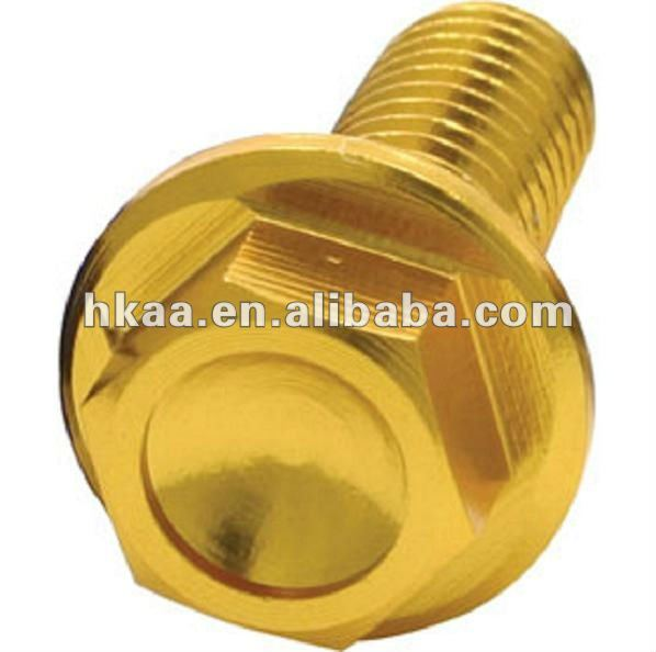 Garden Furniture Bolts hex brass bolt,garden furniture bolts,cnc hex tip bolt factory