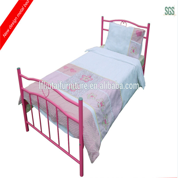 Great single toddler bed for girl