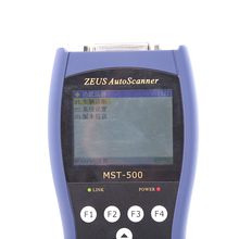 HOTTEST mst-500 On Promotion MST-500 Motorcycle Diagnostic Scanner Tool For Most Asian Motorcycles