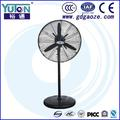 Used For Cooling and Ventilation In Workshop Warehouse High Quality Powerful Industry Stand Fan
