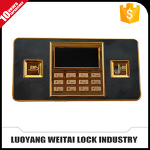 New design electronic key lock box for Metal Cabinet