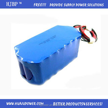 Rechargeable 2000 Cycles Lifepo4 48v 50ah Battery Pack