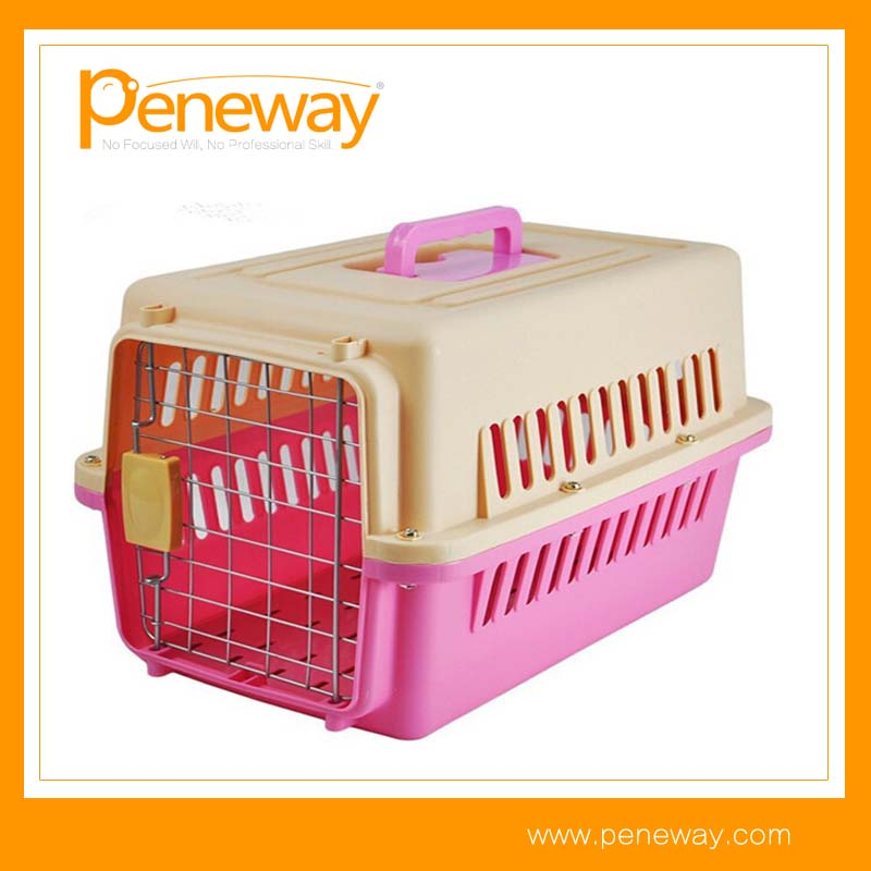 cheapest foldable metal cage dog crate