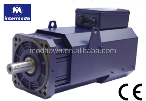 28kw 380v ac electric fan motor Permanent Magnet