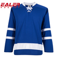 100% polyester Embroidered New York Rangers Hockey Jersey For Fans