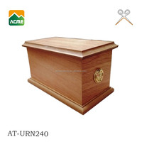 AT-URN240 good quality ash box factory