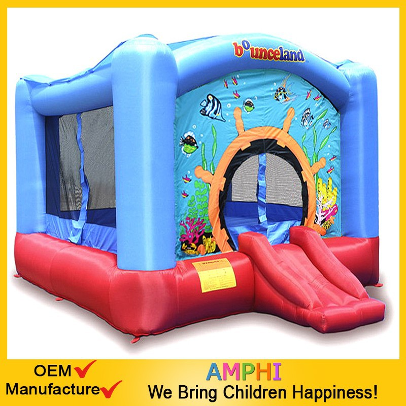 top sale moon bouncer inflatable to USA