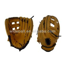 2012 Top Sale Grade baseball gloves for professinal players